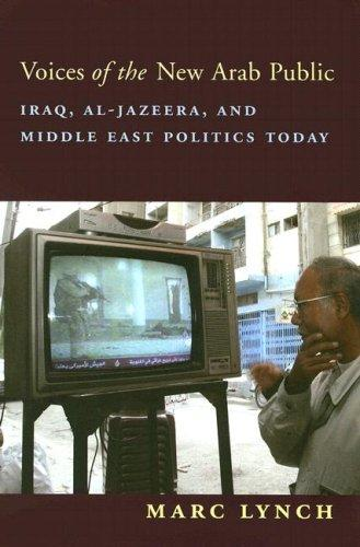 Download Voices of the New Arab Public