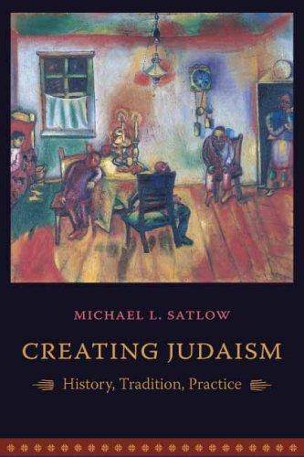 Download Creating Judaism