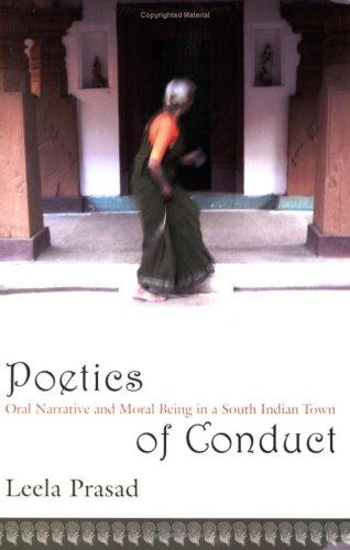 Download Poetics of Conduct