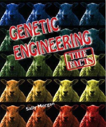 Genetic Engineering (Moral Dilemmas)