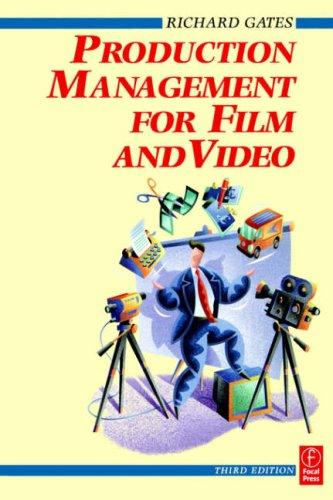 Download Production management for film and video