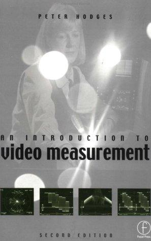Download An introduction to video measurement
