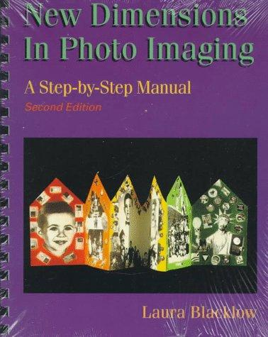New dimensions in photo imaging