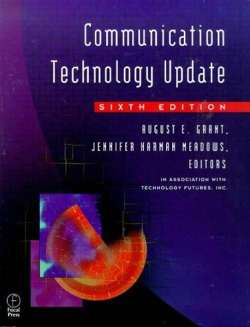 Download Communication Technology Update