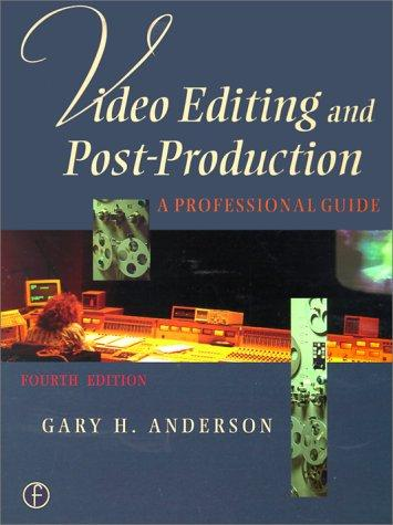 Download Video editing and post-production