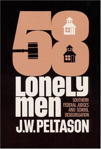 Download Fifty-eight lonely men
