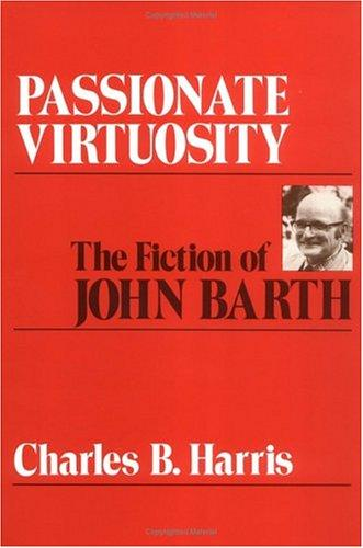 Download Passionate virtuosity