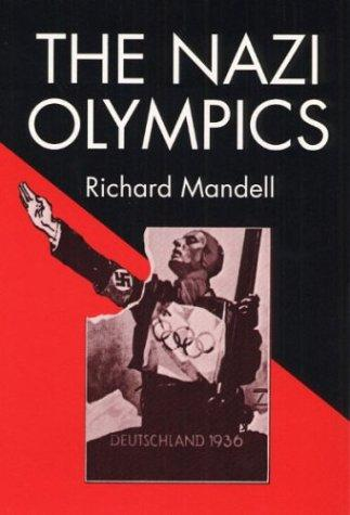 Download The Nazi Olympics