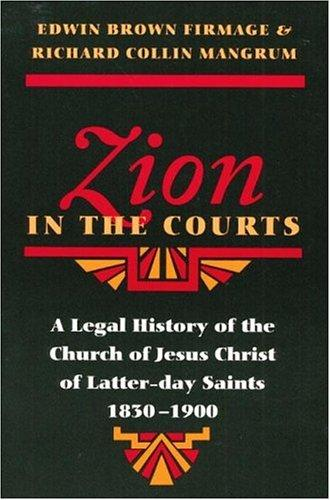 Download Zion in the courts