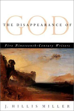 Download The disappearance of God