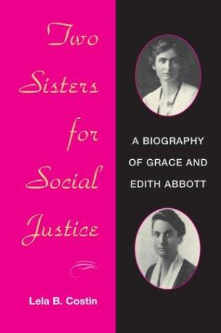 Two sisters for social justice
