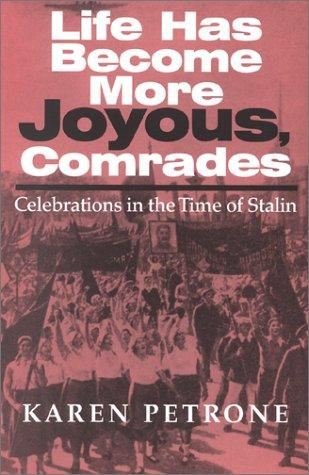 Download Life Has Become More Joyous, Comrades