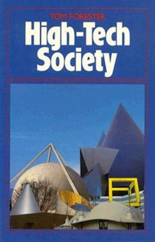 High-tech society
