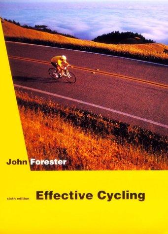 Download Effective Cycling