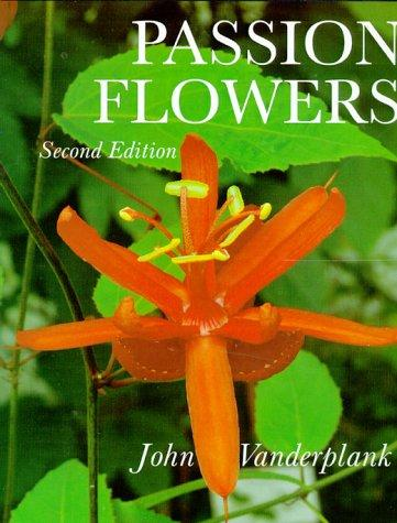 Download Passion flowers