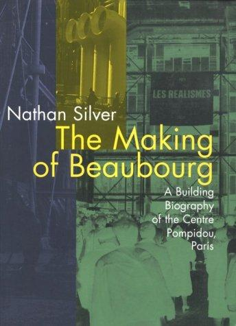 Download The Making of Beaubourg