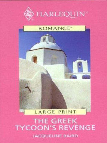 Download The Greek Tycoon's Revenge