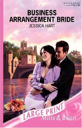 Business Arrangement Bride (Romance Large)