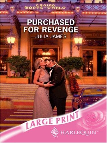 Purchased for Revenge (Mills & Boon Historical Romance)