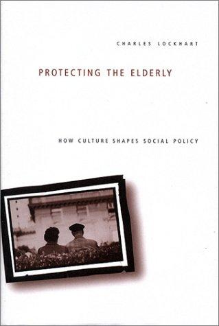 Download Protecting the Elderly