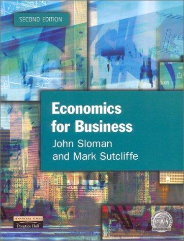 Download Economics for business