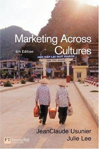 Download Marketing across cultures