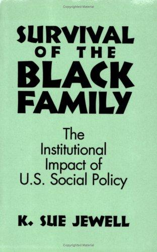 Survival of the Black Family