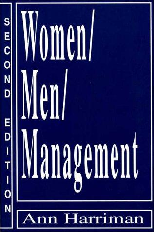 Download Women/men/management