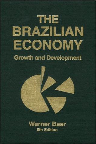 Download The Brazilian Economy