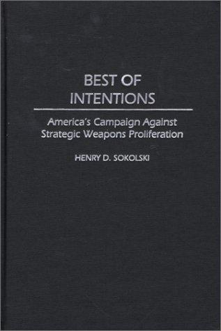Best of Intentions