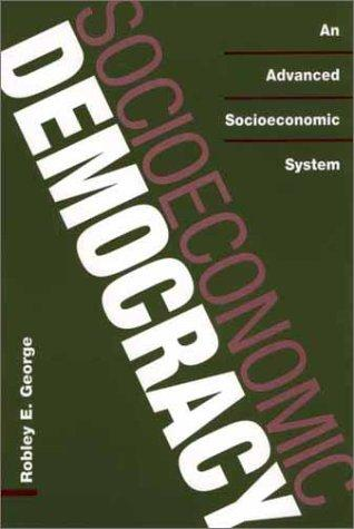 Download Socioeconomic Democracy
