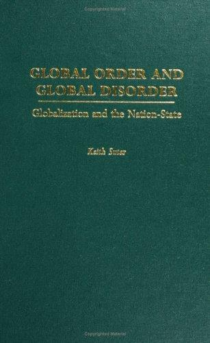 Download Global Order and Global Disorder