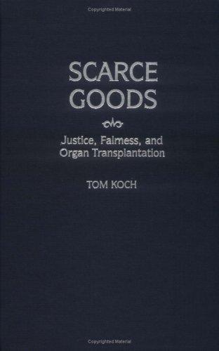 Download Scarce Goods