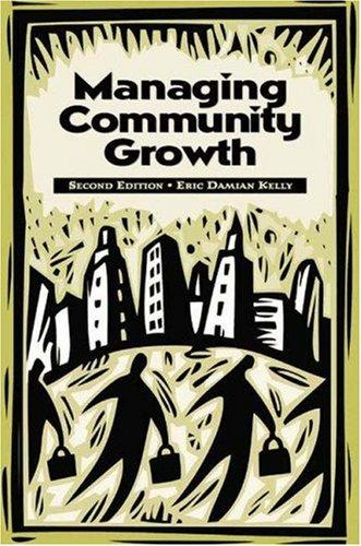 Download Managing Community Growth