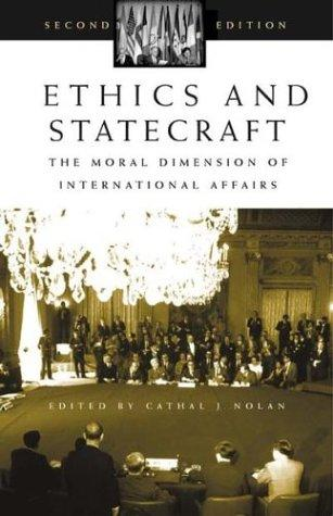 Download Ethics and Statecraft