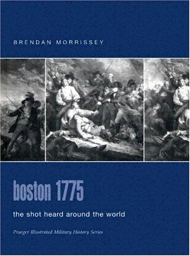 Download Boston, 1775