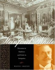 Stanford White: Decorator In Opulence And Dealer In Antiquities PDF Download