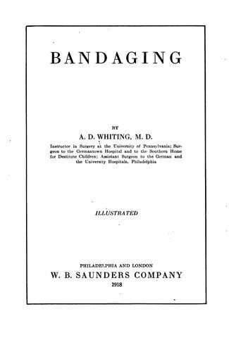 Download Bandaging