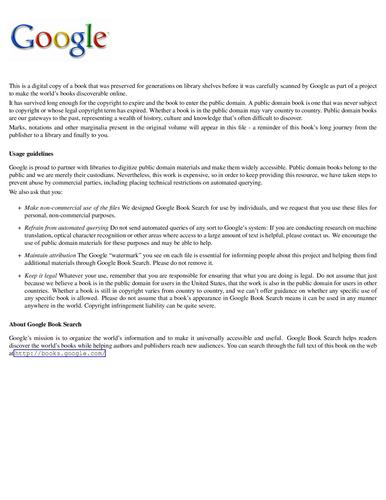 Download Proben der volkslitteratur der türkischen stämme …