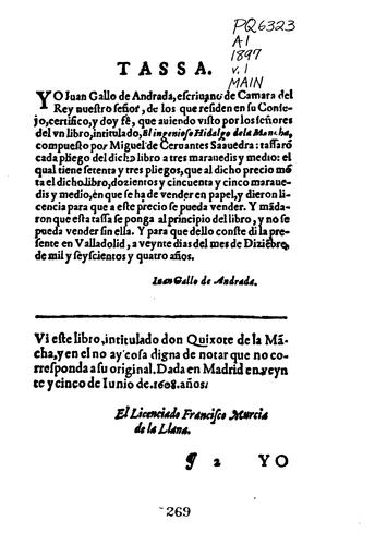 Download El ingenioso hidalgo Don Quixote de la Mancha.