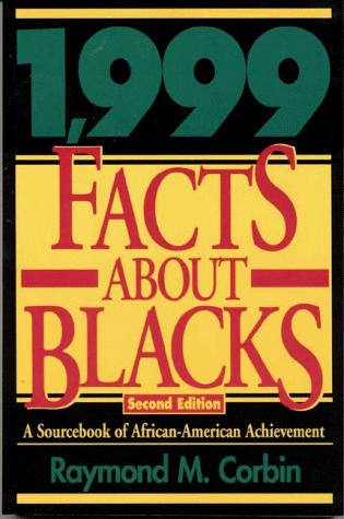 Download 1,999 facts about Blacks