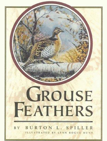 Download Grouse Feathers