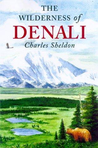 Download The wilderness of Denali