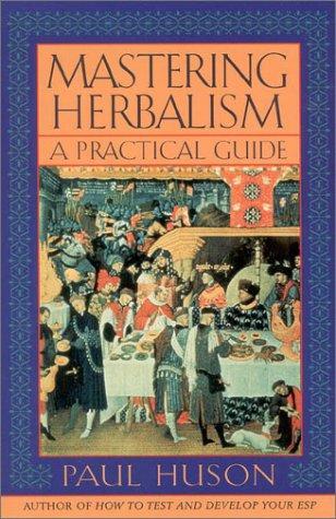 Download Mastering Herbalism