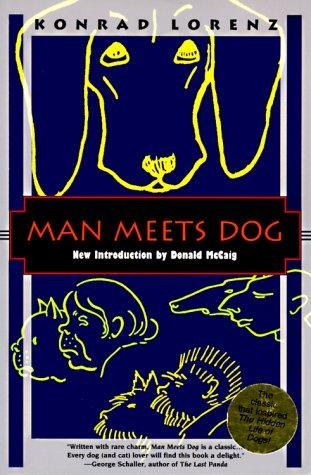 Download Man meets dog