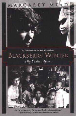 Download Blackberry winter
