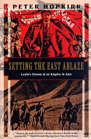 Download Setting the East Ablaze