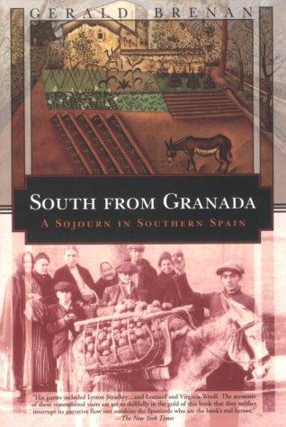 Download South from Granada