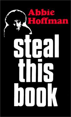 Download Steal this book