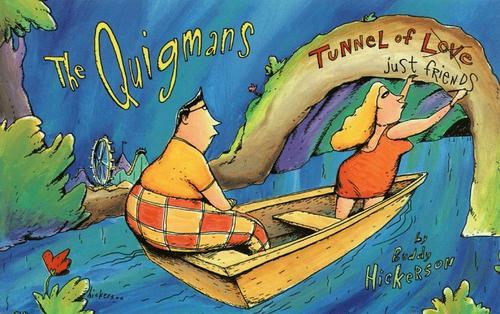 The Quigmans